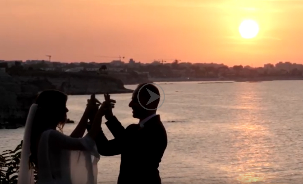 Video Trailer Matrimonio in Puglia