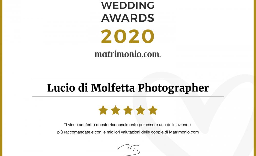 Miglior fotografo per matrimoni Puglia