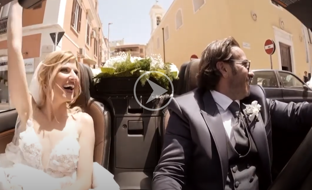 Video matrimonio Bisceglie