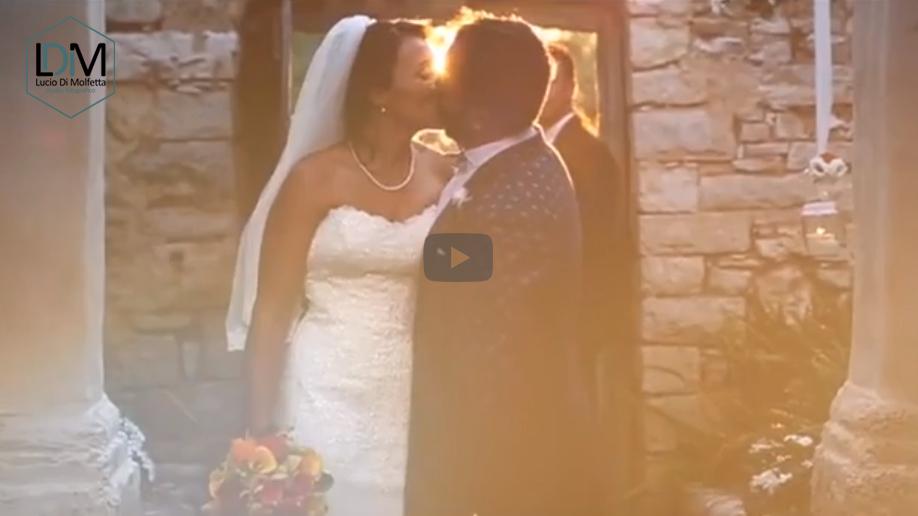 wedding trailer matrimonio